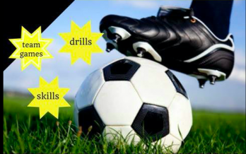 3rd Annual Free Soccer Camp