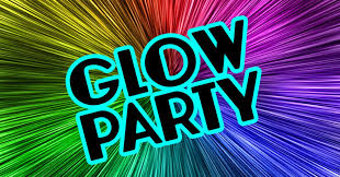Family Night: Glow Party