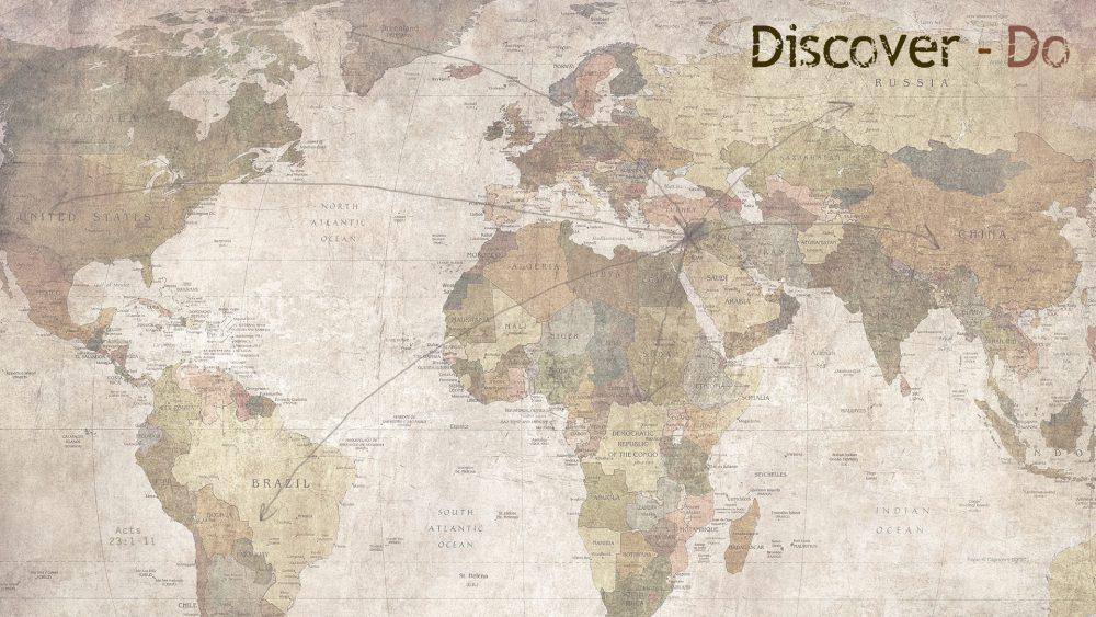 Discover-Do